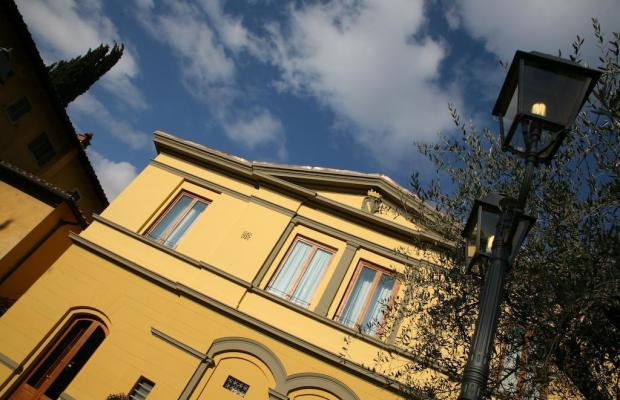 фото Hotel Villa Betania изображение №14