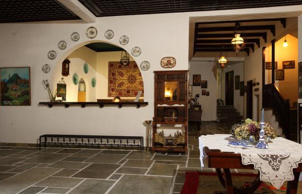 фото отеля Prince Stafilos Hotel изображение №37