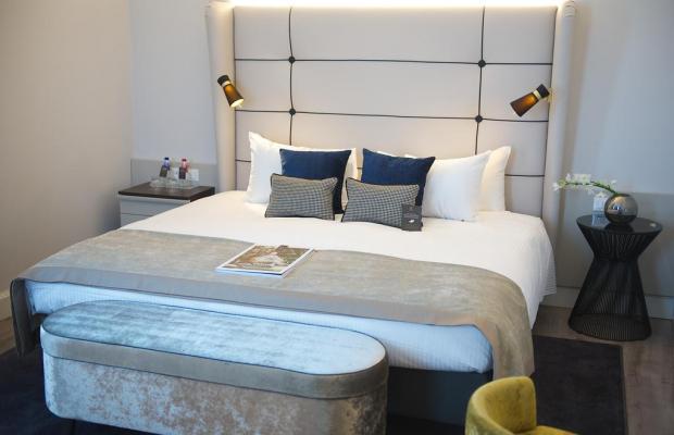 фото Hotel Cerretani Firenze - MGallery by Sofitel  изображение №14