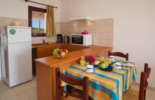 фотографии отеля Ammos Residence изображение №15