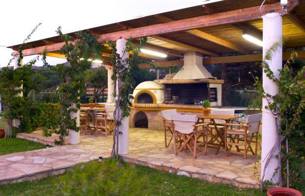 фото Ammos Residence изображение №2