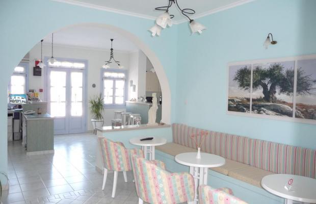 фото Aeolis Hotel  изображение №14