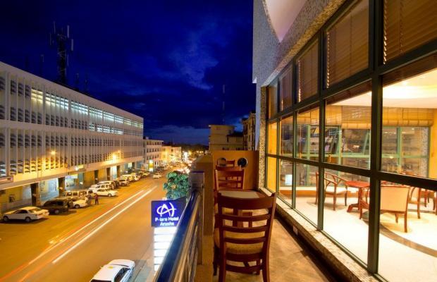 фото отеля Palace Hotel Arusha изображение №29