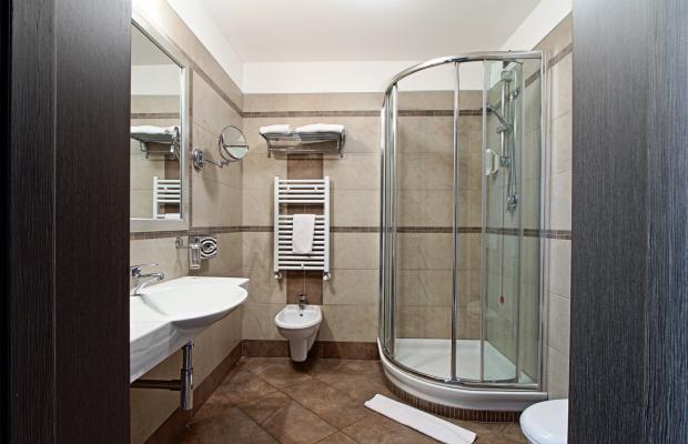 фотографии Hotel Cosmopolitan Bologna изображение №24