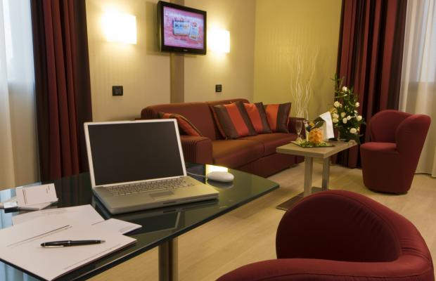 фотографии Hotel Cosmopolitan Bologna изображение №16