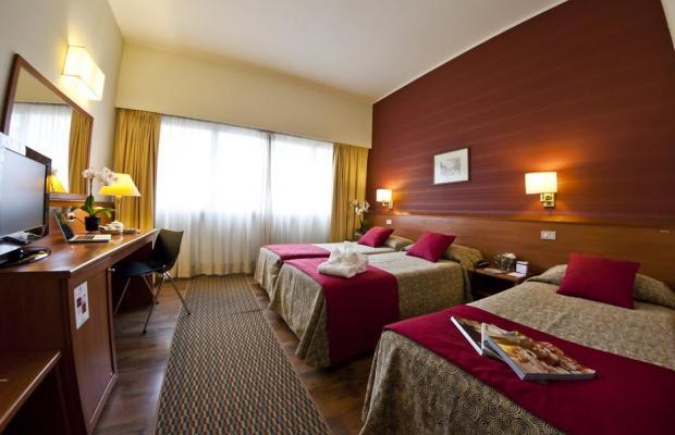 фото отеля Nord Florence изображение №17