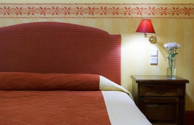 фотографии отеля Country Club Hotel&Suites - Across Hotels&Resorts изображение №11