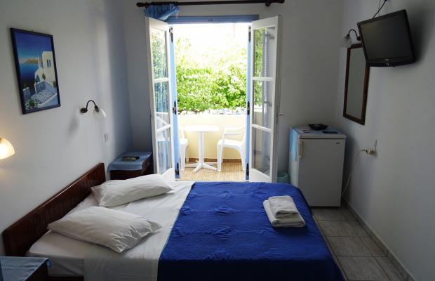 фотографии отеля Narkissos Hotel изображение №15