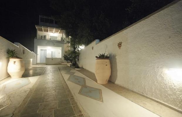 фотографии отеля Villa Venus (ex. Arokaries Studios) изображение №19