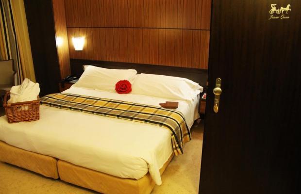 фото отеля Hotel Carrobbio изображение №25