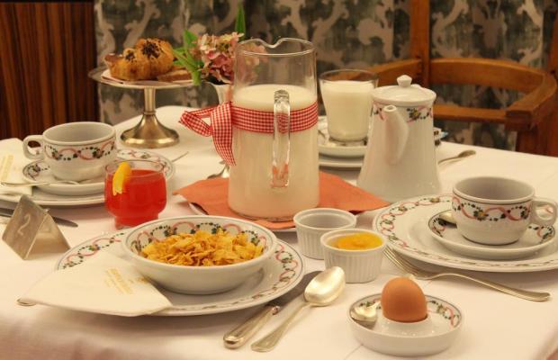 фото отеля Hotel Carrobbio изображение №17