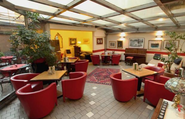 фото отеля Hotel Carrobbio изображение №13