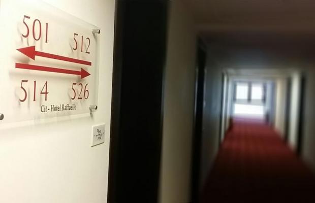 фото отеля Hotel Raffaello - Cit hotels изображение №21