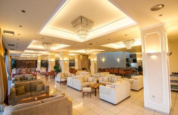 фотографии Nefeli Hotel изображение №4
