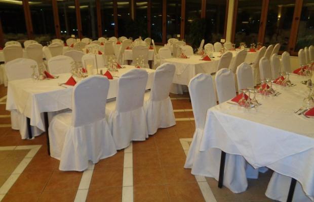 фотографии отеля Nefeli Hotel изображение №3