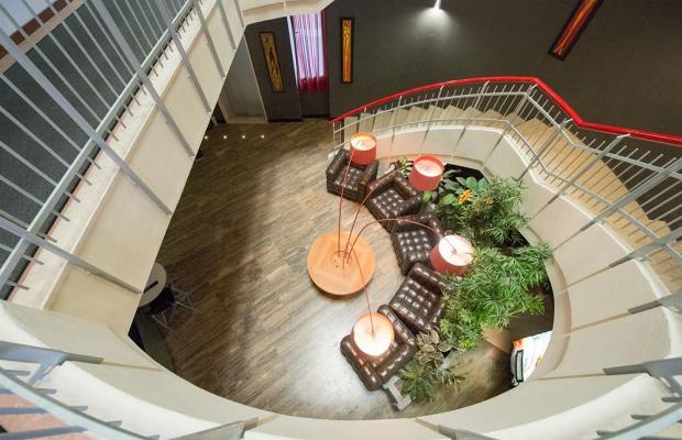 фото Residenza Cenisio изображение №38
