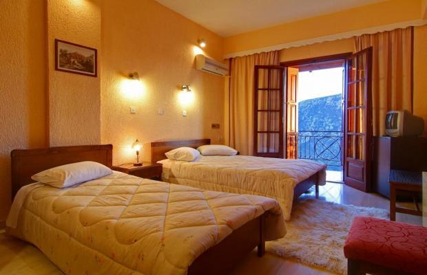 фотографии отеля Olympic Hotel изображение №19