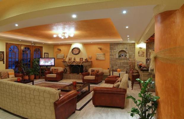 фото Olympic Hotel изображение №18
