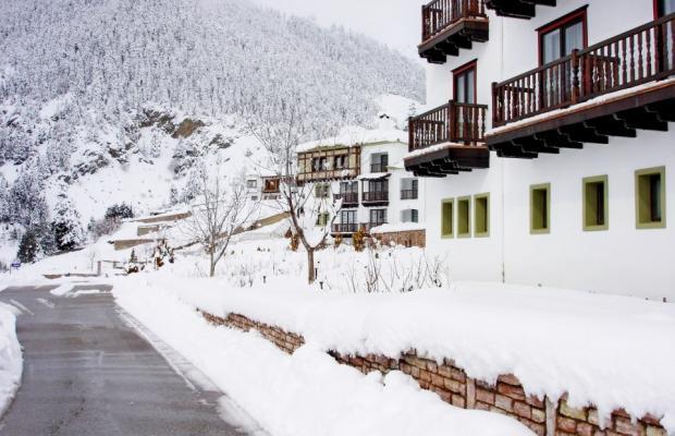 фотографии отеля Montana изображение №27