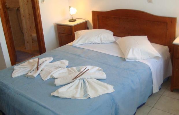 фото отеля Ioanna Studios изображение №17