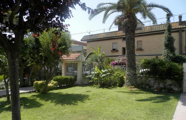 фото отеля Bed and Breakfast Luana Inn Airport изображение №5
