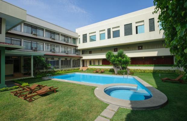 фото отеля Autentico Hotel изображение №1