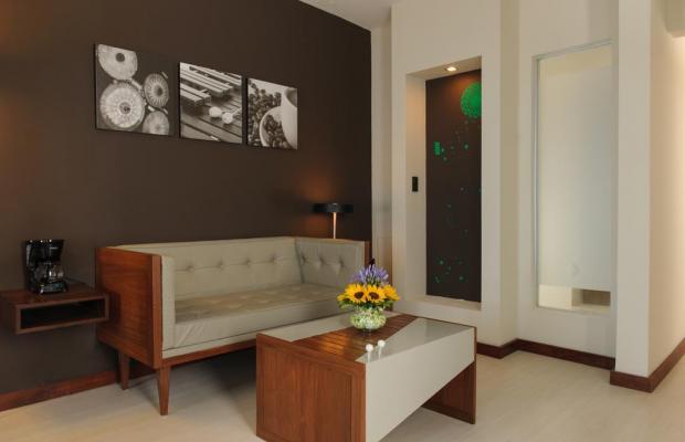 фото отеля Autentico Hotel изображение №9