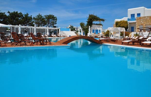 фотографии Chora Resort Hotel & Spa изображение №52
