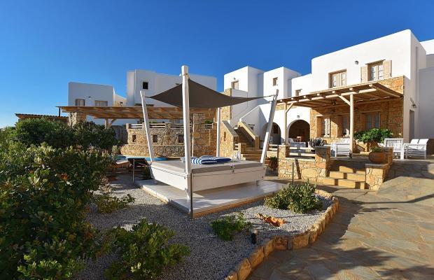фото отеля Kallisti изображение №17