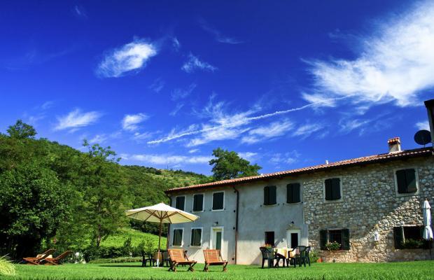фотографии отеля Agriturismo Delo Relais изображение №3