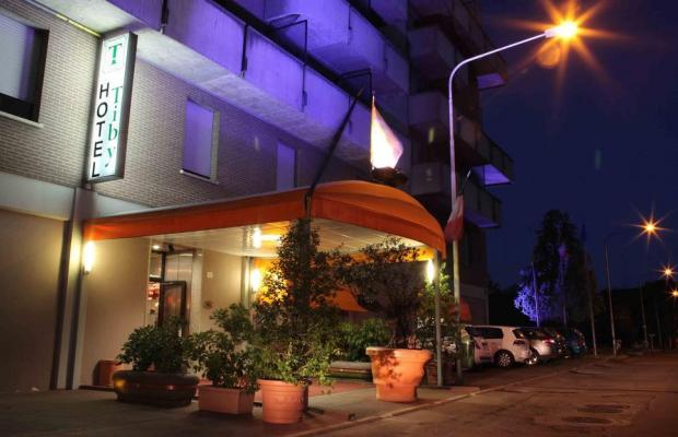 фотографии отеля Tiby изображение №3
