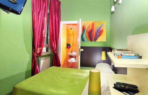 фото Hotel Colors изображение №14