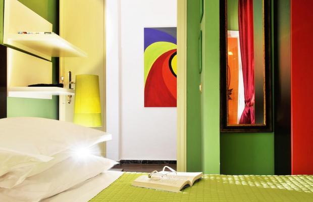 фото отеля Hotel Colors изображение №13