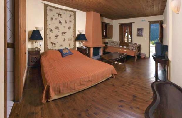 фотографии отеля Koryschades Village Anatoli изображение №11