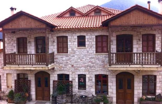 фото отеля Koryschades Village Kyklamino изображение №9
