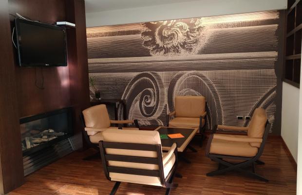 фото Unaway Hotel Bologna San Lazzaro изображение №2