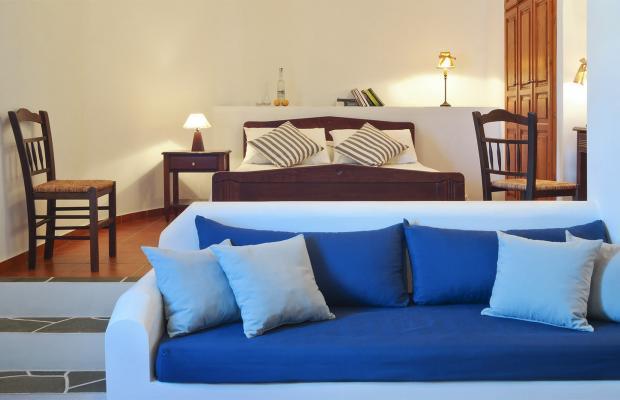 фото отеля Belvedere Studio изображение №13