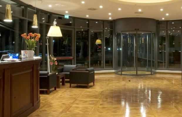 фотографии отеля Le Siepi Hotel (ex. Holiday Inn Bologna-San Lazzaro) изображение №11