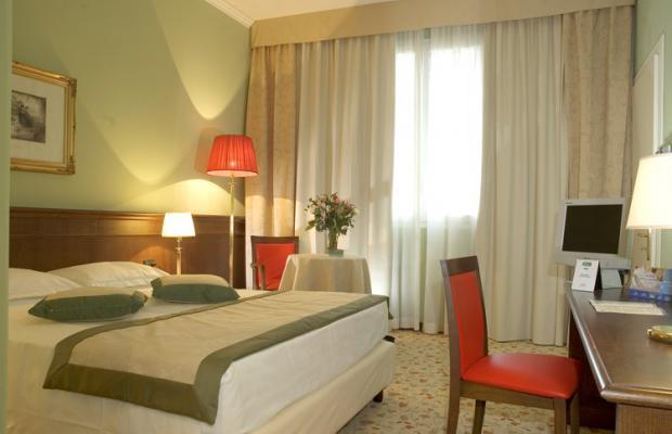 фотографии отеля Le Siepi Hotel (ex. Holiday Inn Bologna-San Lazzaro) изображение №3