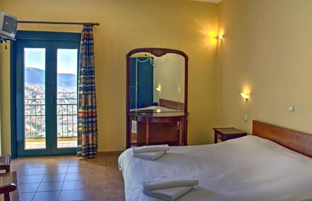 фотографии отеля Lecadin изображение №11