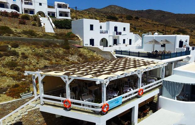 фотографии отеля Pasithea Folegandros изображение №15