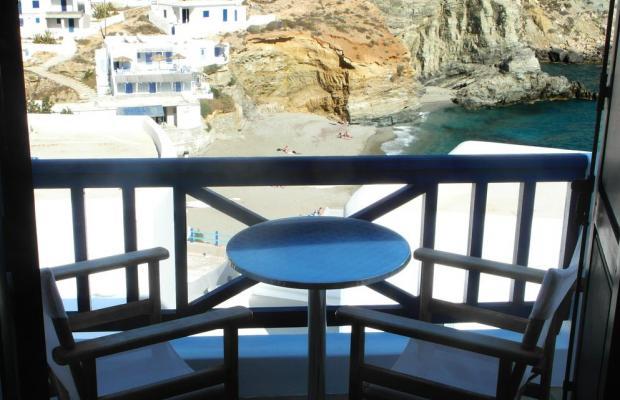 фото отеля Pasithea Folegandros изображение №9