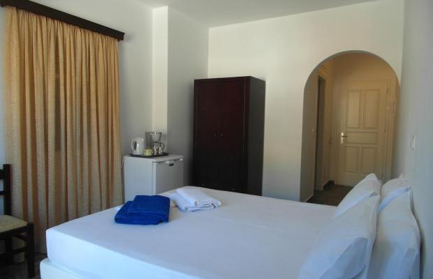 фото отеля Pasithea Folegandros изображение №5