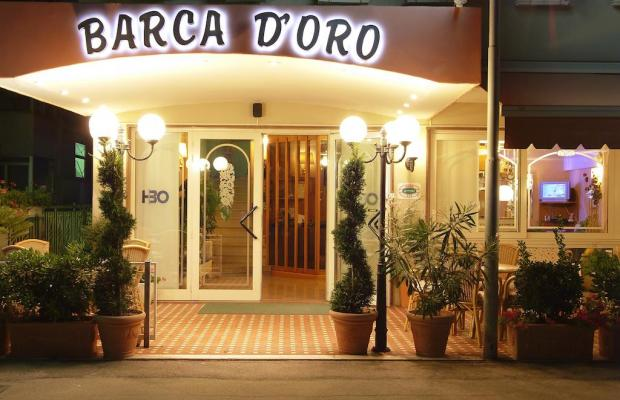 фотографии отеля Hotel Barca D`oro изображение №23