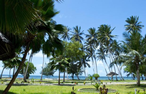 фотографии отеля Chwaka Bay Resort  изображение №7