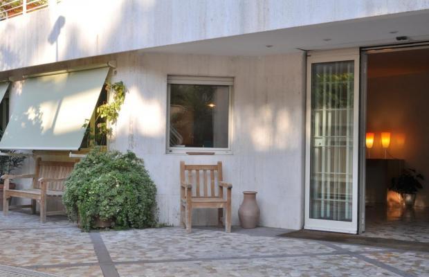 фото отеля Hotel Tre Fontane изображение №21