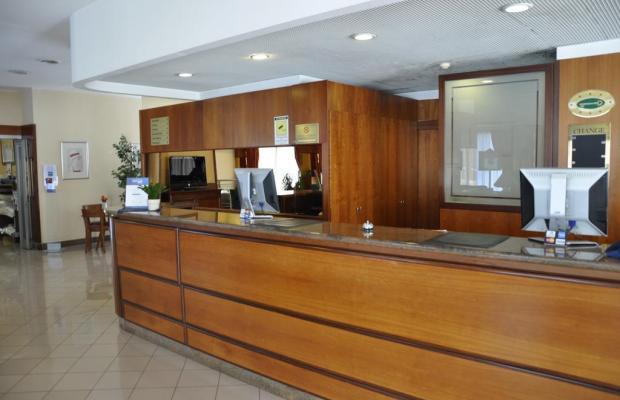 фото Hotel Ognina Catania (ex. Idea Catania Ognina Hotel) изображение №10