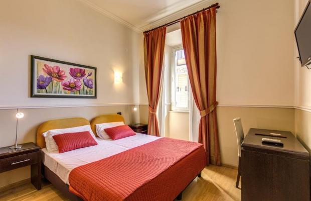 фотографии отеля Hotel Everest Inn Rome изображение №23