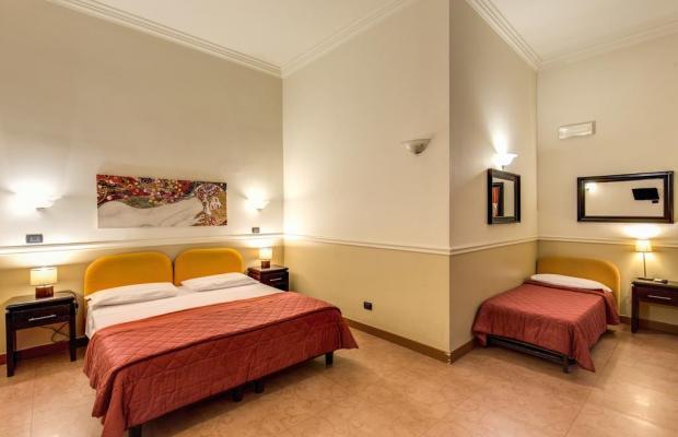 фотографии отеля Hotel Everest Inn Rome изображение №19