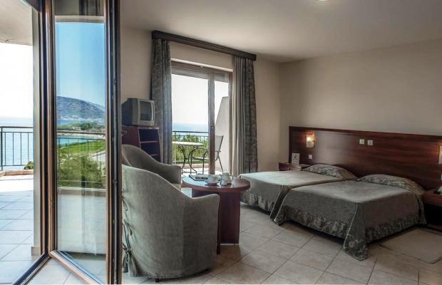 фотографии отеля Eden Beach Resort Hotel изображение №11